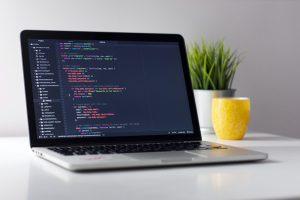 MacBook Code